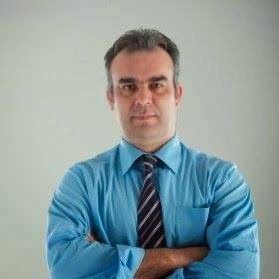 Βασίλειος Ε. Μουλακάκης: Στρατηγική για Δημόσια διοίκηση και οργάνωση - Βέλ...