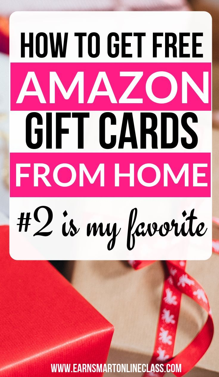 10 Simple Ways to Get Free Gift Cards