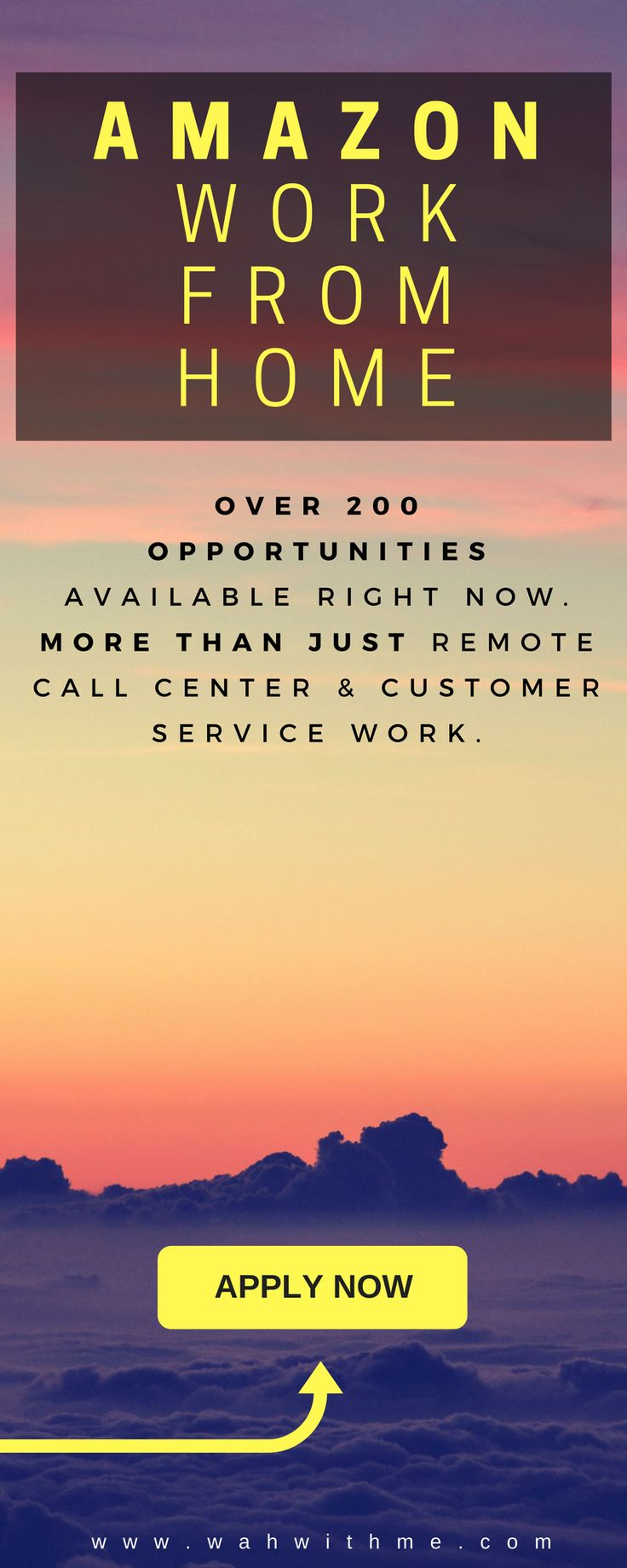 Amazon Work from Home Jobs (More Than Customer Service