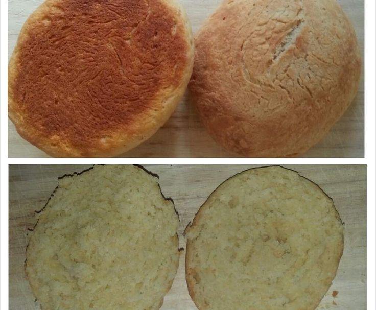 Rezept Kieler Brötchen von Nieschi_Natsch - Rezept der Kategorie Brot & Brötchen