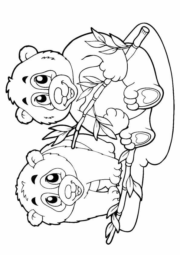 33 best coloring pages images on pinterest drawings, mandalas Panda Bear Drawings Blank Asia Map Coloring Page Panda Teddy Bear Coloring Page