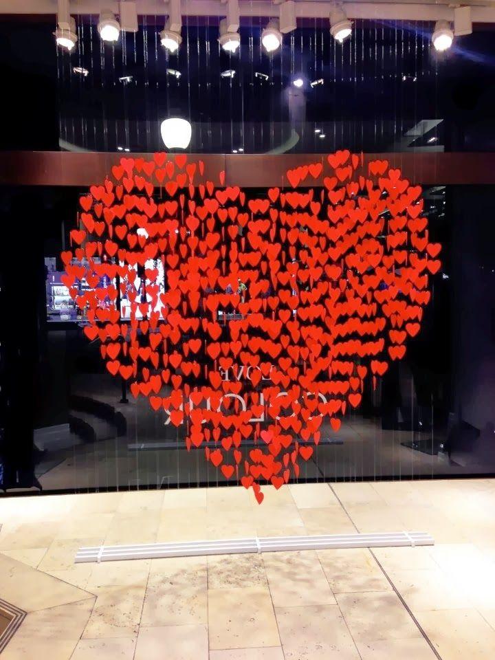 Common Ground: Visual Valentines