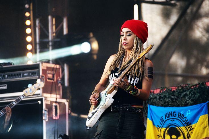 Ostróda Reggae Festival 2013