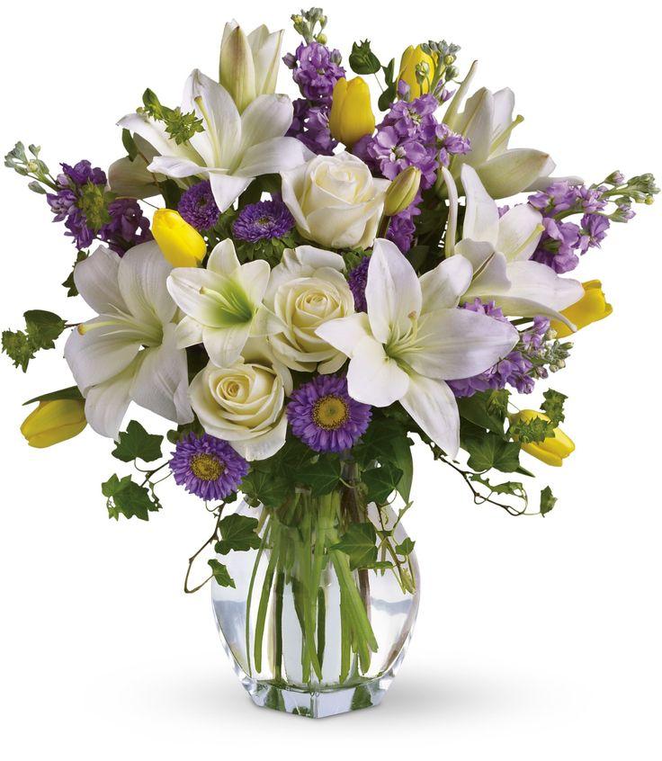 Spring - Spring Waltz - Flowerama Columbus - Columbus Florist - Same Day Flower Delivery