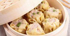 Recette de Bouchées vapeur poulet crabe. Facile et rapide à réaliser, goûteuse et diététique. Ingrédients, préparation et recettes associées.