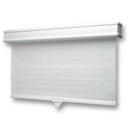 Skotz by 72 inch vinyl roller shade for 20 inch window blinds