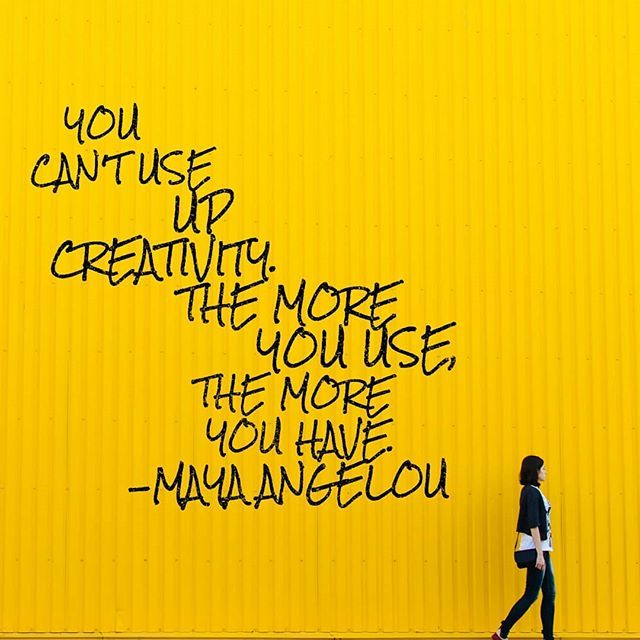 """Reposting @whfdesigns: """"You can't use up creativity, the more you use the more you have"""" - Maya Angelou  I'd love to share some of my creativity by helping your brand image. . . . . . #entrepreneur #business #success #motivation #graphicdesign #hustle #entrepreneurship #love #millionaire #inspiration #marketing #entrepreneurlife #art #luxury #artislife🎨 #businessowner #lifestyle #startup #inspire #mindset #goals #work #motivationalquotes #smallbusiness #fashion #wealth…"""