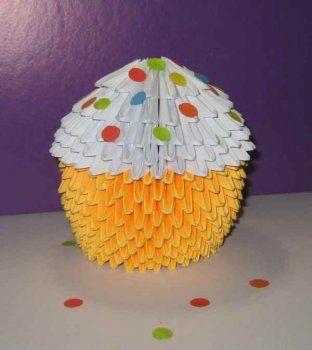 modulnoe origami pashalnyy kulich