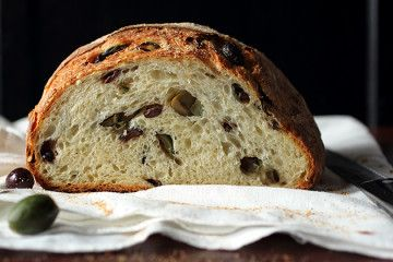 Cranberry Orange Dutch Oven Crusty Bread | Tasty Kitchen: A Happy Recipe Community!