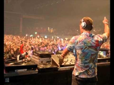 <3 DJ Tiesto - Tell me