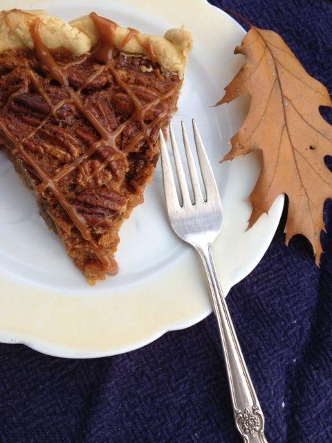 18 Thanksgiving Pie Recipes