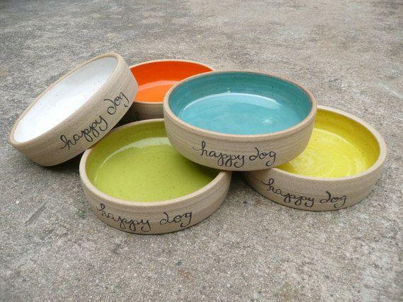 happy dog food bowls More pins under www.supondo.com