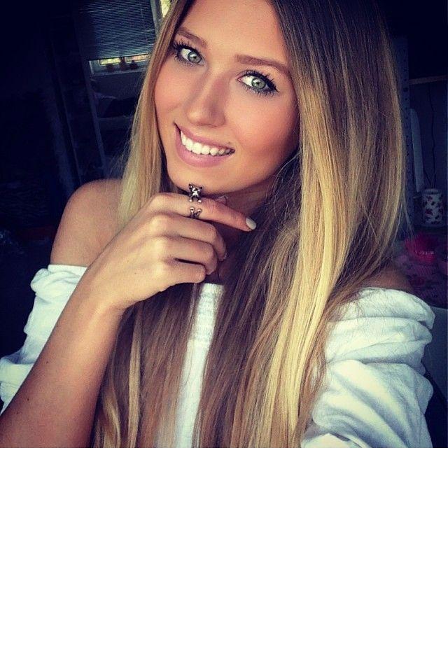 Le blond doré naturel