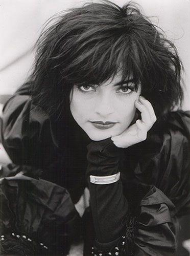 Vanilla Nini Nina Hagen 1989