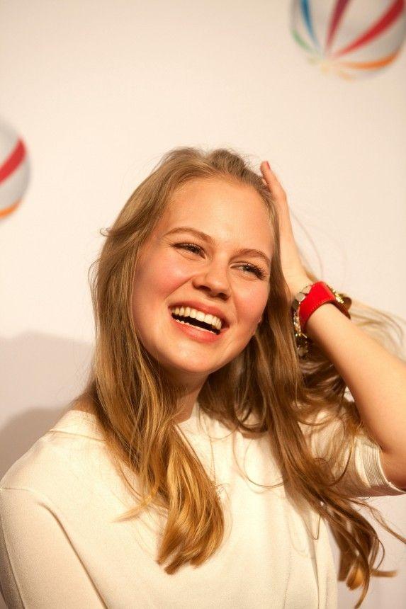 Alicia von Rittberg startet in Hollywood durch - München - Süddeutsche.de