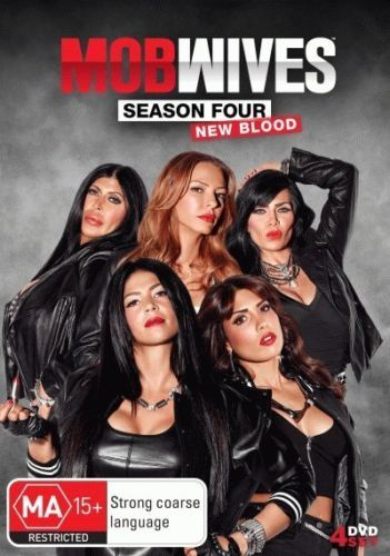 Mob #wives - season 4 - new blood dvd #region 4 new & #sealed!,  View more on the LINK: http://www.zeppy.io/product/gb/2/121706899499/