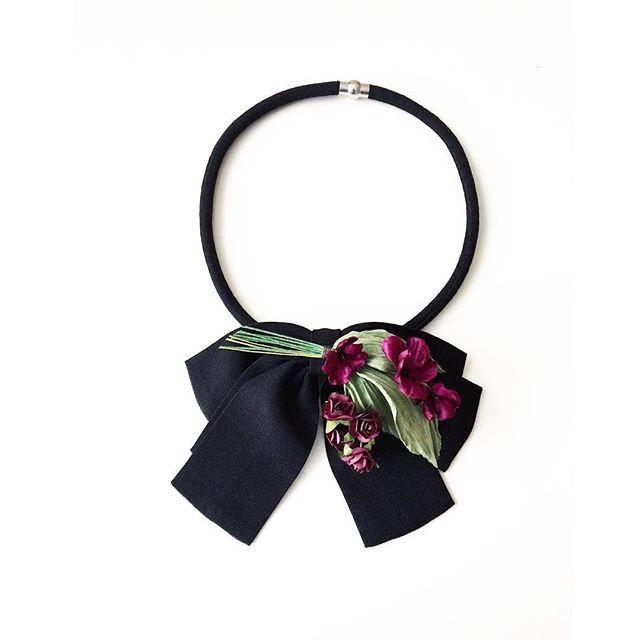 Новые банты❤️#flowerme#flowermeaccessories#bow#flowermebow