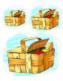 Picnic Theme Activities for Preschool, PreK and Kindergarten