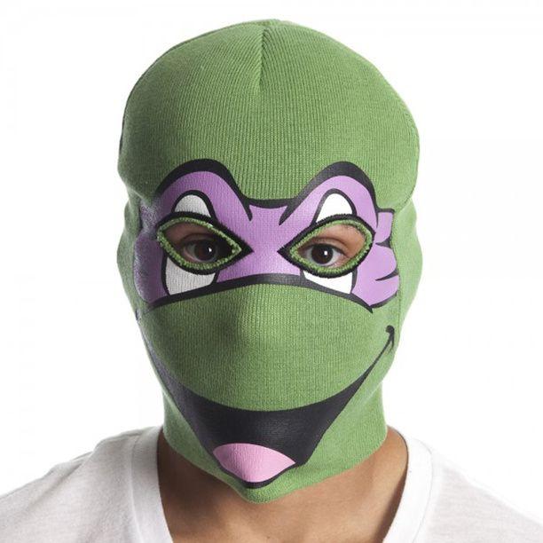 25 best ideas about ninja turtle tattoos on pinterest for Ski mask tattoo