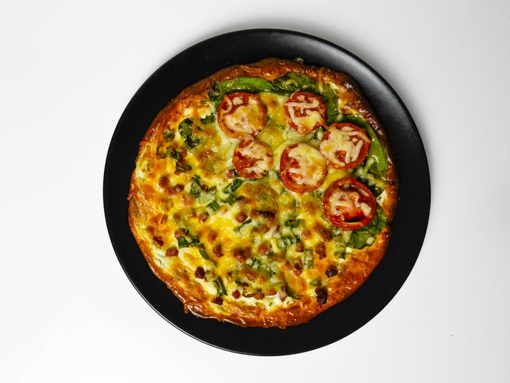 Low carb pizza 🍕
