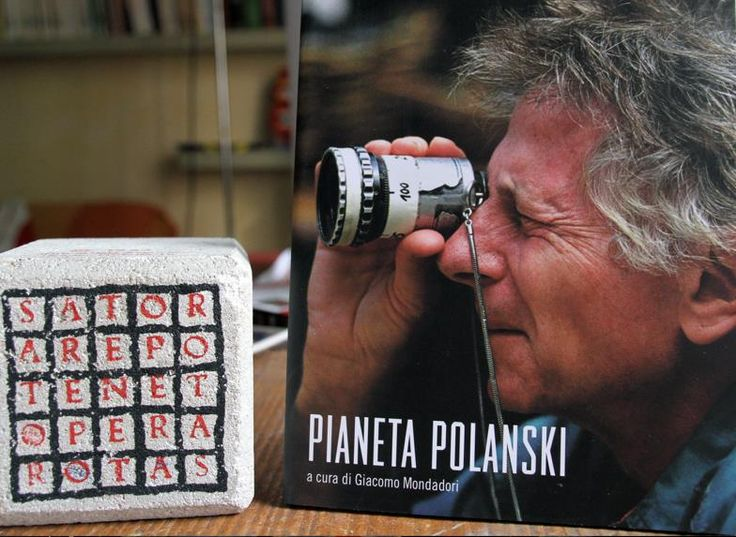 "On the occasion of 80 years of Roman Polanski, now out in bookstores the book / DVD ""Roman Polanski: a Film Memoir"" (Feltrinelli) by Laurent Bouzereau, with a book entitled ""Planet Polanski."" In addition to an interview with director Andrew Braunsberg, eight Italian writers tell of his films:  Flavia Piccinni, Alberto Garlini, Francesca Scotti, Elisabetta Bucciarelli, Sebastiano Mondadori, Martino Gozzi, Cosimo Calamini and Sabrina Paravicini."