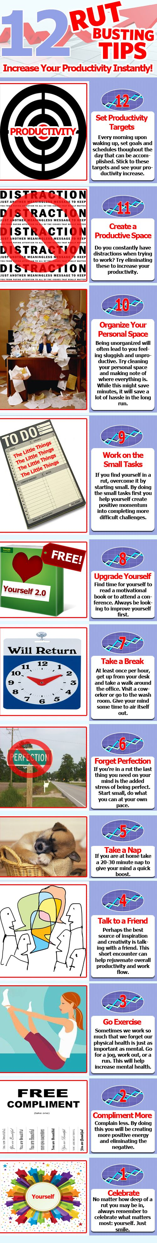 10 steps how to use stress to increase your productivity motivate - 144 Best Productivity Time Project Management Images On Pinterest Project Management Time Management Tips And Personal Development