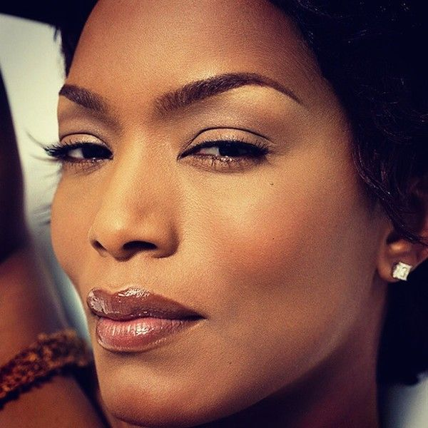 Throwback Thursday: Classic Beauty, Angela Bassett : BEAUTY ...