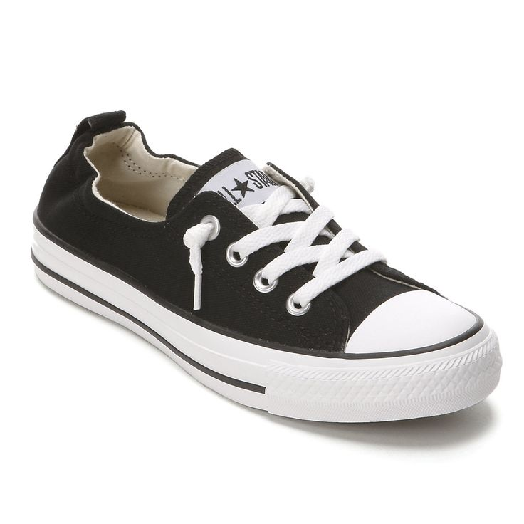 Zapato Casual Slip Shoreline Chuck Taylor para Mujer, Azul Costa Blanco- 5 B (M) US