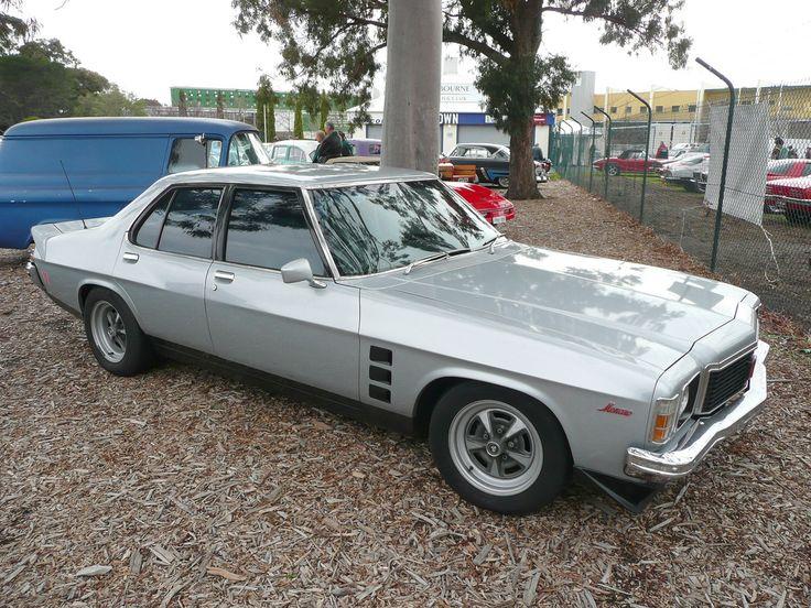 Toutes les tailles   1974 HJ Holden Monaro   Flickr: partage de photos!