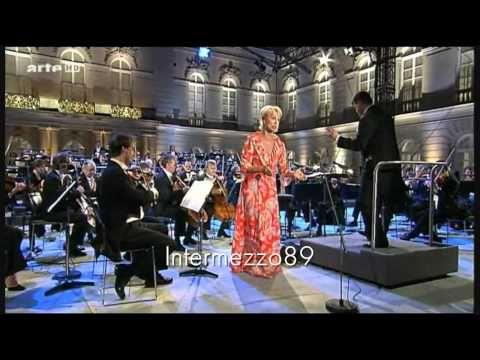 Anne Sofie von Otter - Der Erlkönig (Schubert / Berlioz), 2005