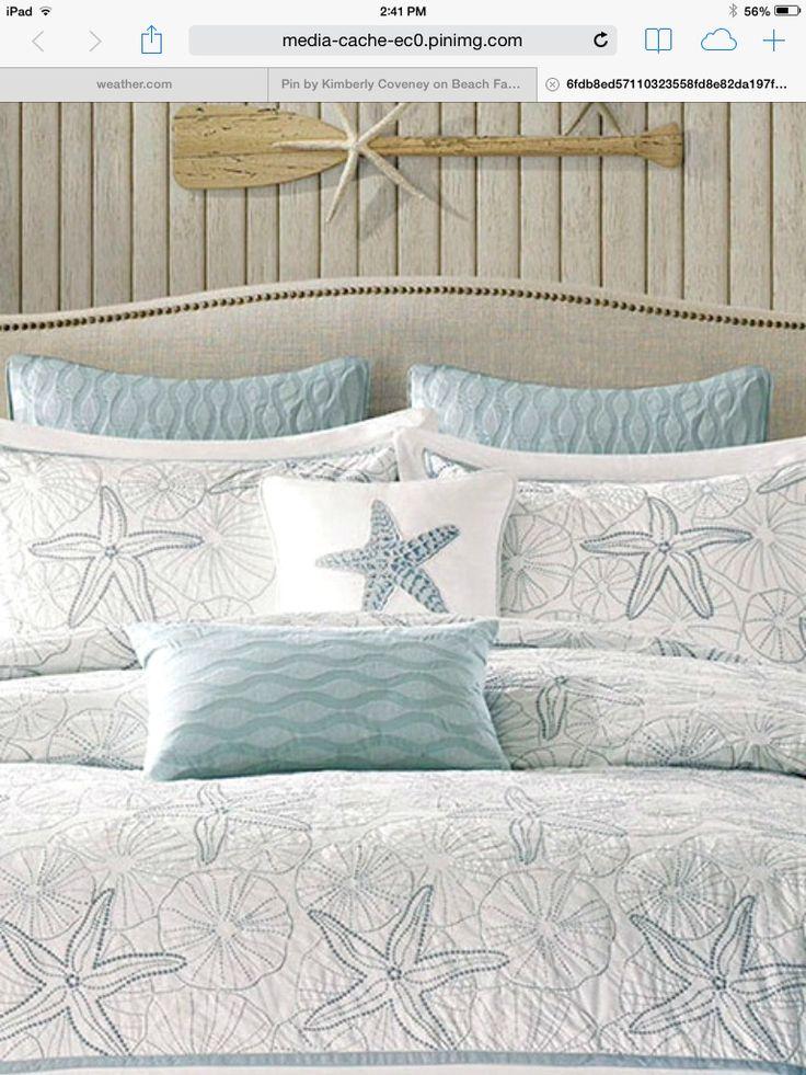 My new comforter for my bedroom
