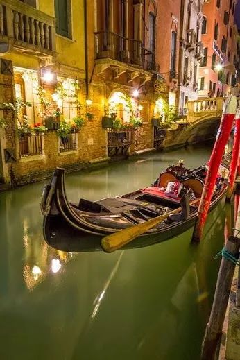 Venedik/İtalya
