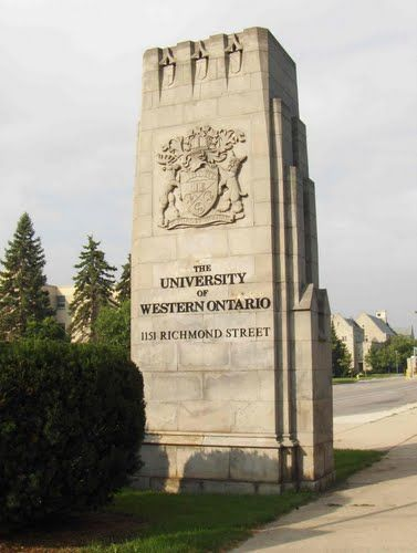 University of Western Ontario, GLCT