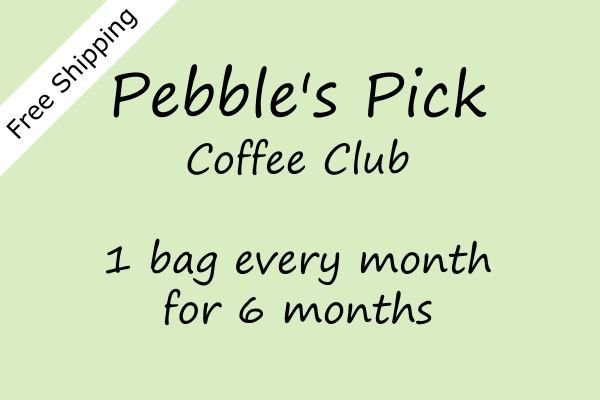 Now trending: Gift Coffee Subscription - 1 bag per month for 6 months http://pebbleandpine.co.uk/products/gift-coffee-subscription-1-bag-per-month-for-6-months?utm_campaign=crowdfire&utm_content=crowdfire&utm_medium=social&utm_source=pinterest