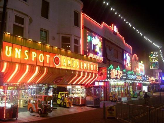 Southend On Sea Ha So Many Memories Essex Girl Pinterest Blackpool And Homeland