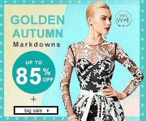DressWe – Trendy Wedding Dresses & Special Occasion Dresses Promotion Online Dresswe.com is a famous manufacturer of wedding dresses, prom dresses, evening dresses, wedding shoes and men's clothing. With a single goal to help our customers find the most suitable products, we will make sure to offer you an unforgettable wedding and make you become …