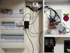 Tuto Raspberry Pi, Technologie - FERG : Mon vieux compteur EDF connecté en mode framboise