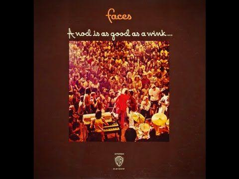 Faces – A Nod's As Good As a Wink... to a Blind Horse (full album, 1971) ~ Rod Stewart, Ronnie Wood, Ronnie Lane, Ian McLagan, and Kenney Jones