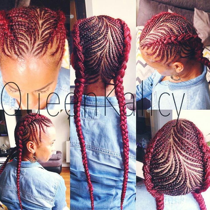 Crochet Braids Queen Kalicy : 1000+ images about Queen K on Pinterest Coupe, Hair donut and ...