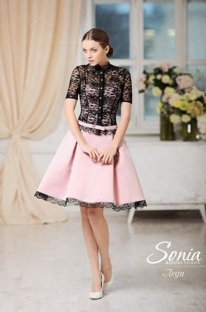 Sonia Wedding Fashion 2013 - Леди