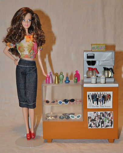 1000 Images About Barbie How To Make Your Own Fashion