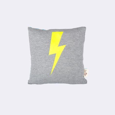 Ferm living lightning cushion