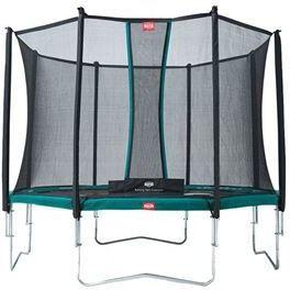 Se beste pris på Berg Favorit 430 med Comfort nett. Sammenlign priser. Les tester og omtaler før du skal kjøpe på nett. Specs: Diameter 4.3m,...