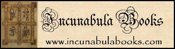 """Incunabulum \In`cu*nab""""u*lum\, n.; pl. Incunabula. [L. incunabula cradle, birthplace, origin.]   A work of art or of human industry, of an early epoch; especially, a book printed before a. d. 1500.   Source: Webster's Revised Unabridged Dictionary, © 1996, 1998 MICRA, Inc"""