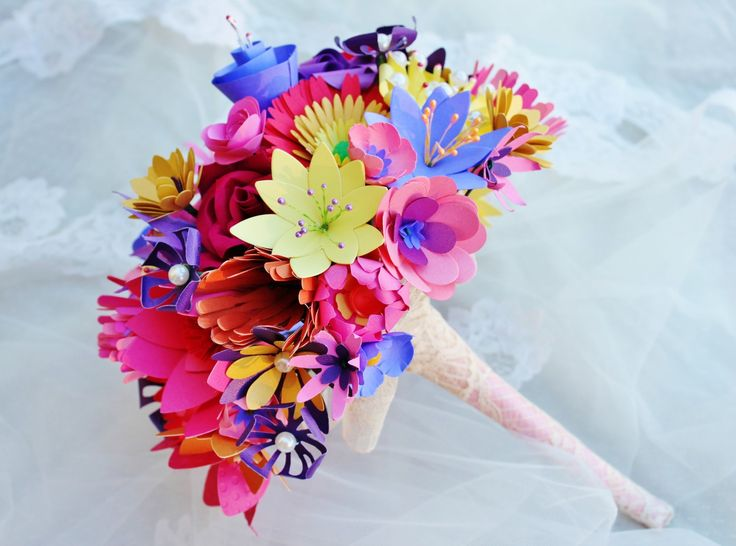 56 best Wedding- Idea #2 images on Pinterest | Bridal bouquets ...