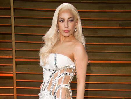 Lady Gaga: So eine Schande