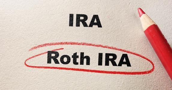 Roth or traditional IRA: What's the difference?