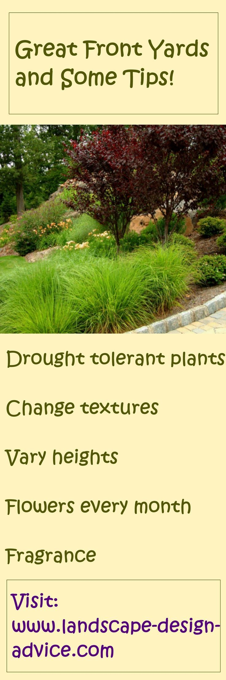 884 best Landscaping images on Pinterest | Garden layouts ...