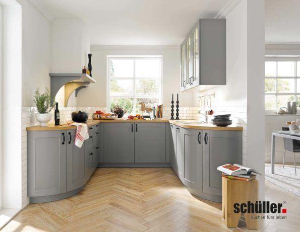 9 besten Landhausküchen Bilder auf Pinterest | {Landhausküchen bilder 35}