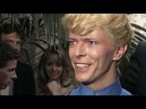 David Bowie: Stardust (Documentary) David Bowie News | The Ultimate David Bowie Fan Site!